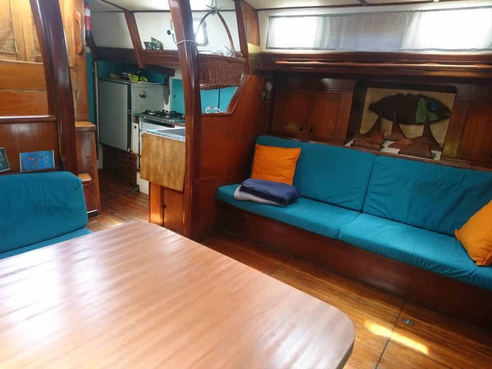 Boat rental Herbulot Beaufort 18 in Salerno on Samboat