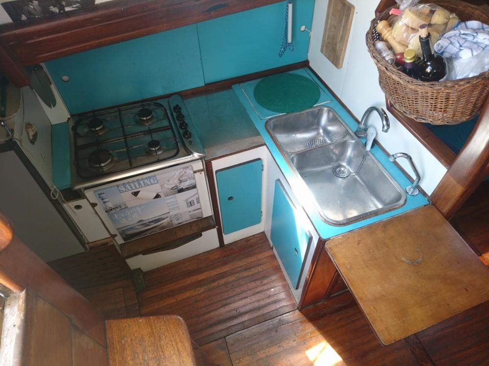 Rent a Herbulot Beaufort 18 Salerno