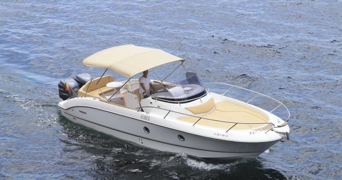 Rent a Sessa Marine Kay Large 30 Ibiza Town