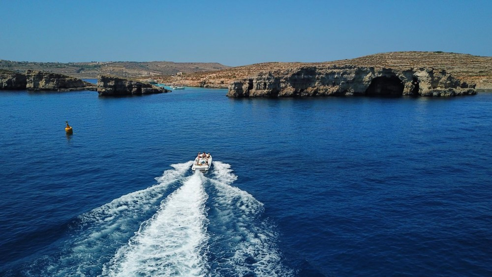 Rental yacht Sliema - Castoldi Jet 21 on SamBoat