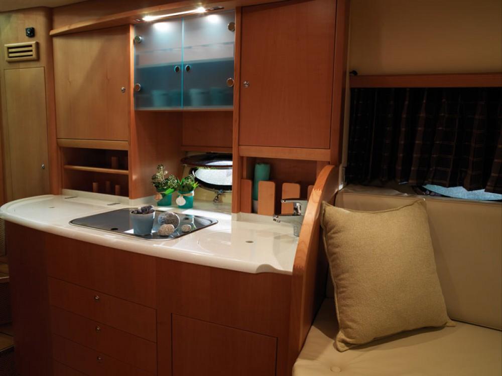 Rental yacht Balearic Islands - Windy Boats 33 Sicirocco on SamBoat