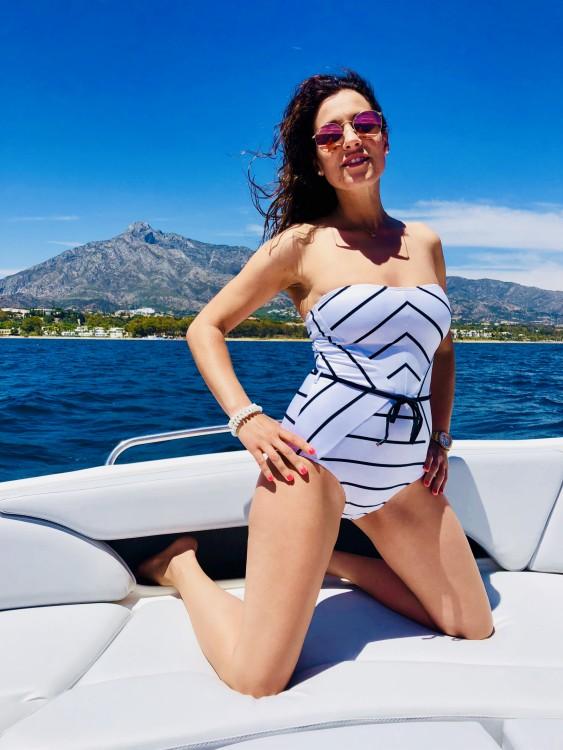 Boat rental Puerto Deportivo de Marbella cheap 6m