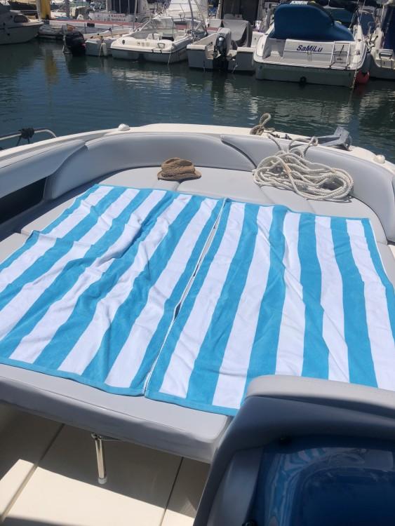 Rent a Bayliner 6m Puerto Deportivo de Marbella