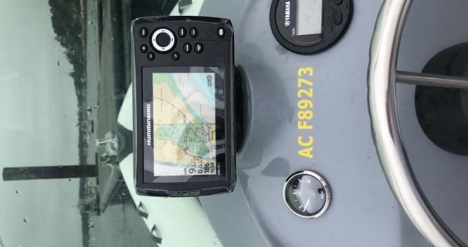 Rent a 3D Tender Lux 550 Le Canon