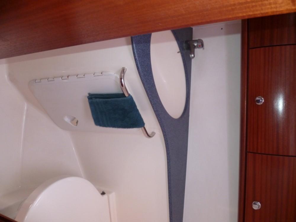 Rental yacht Agde - Bavaria Bavaria 44 on SamBoat