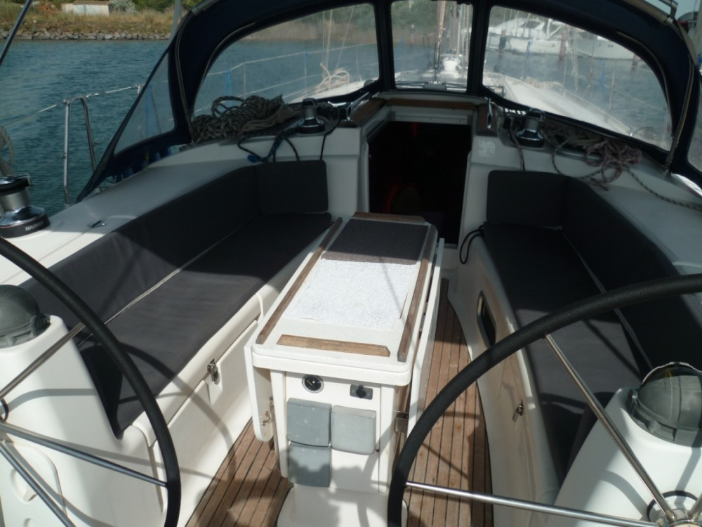 Boat rental Agde cheap Bavaria 44