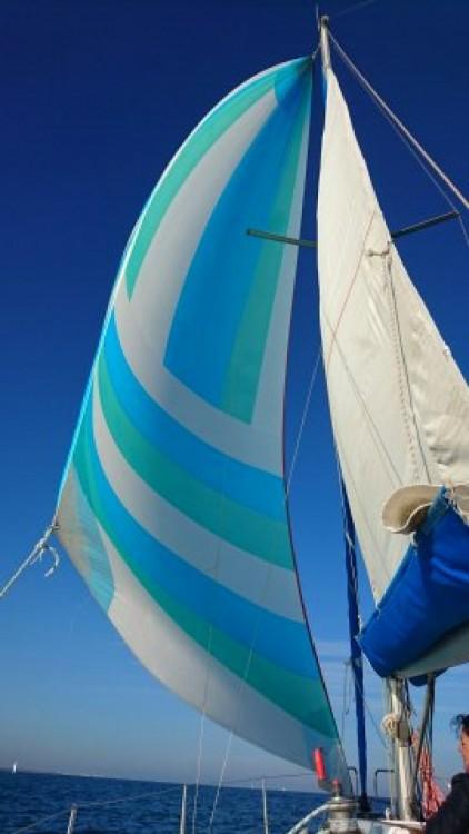 Rental Sailboat in Le Barcarès - Dufour Dufour 30 Classic