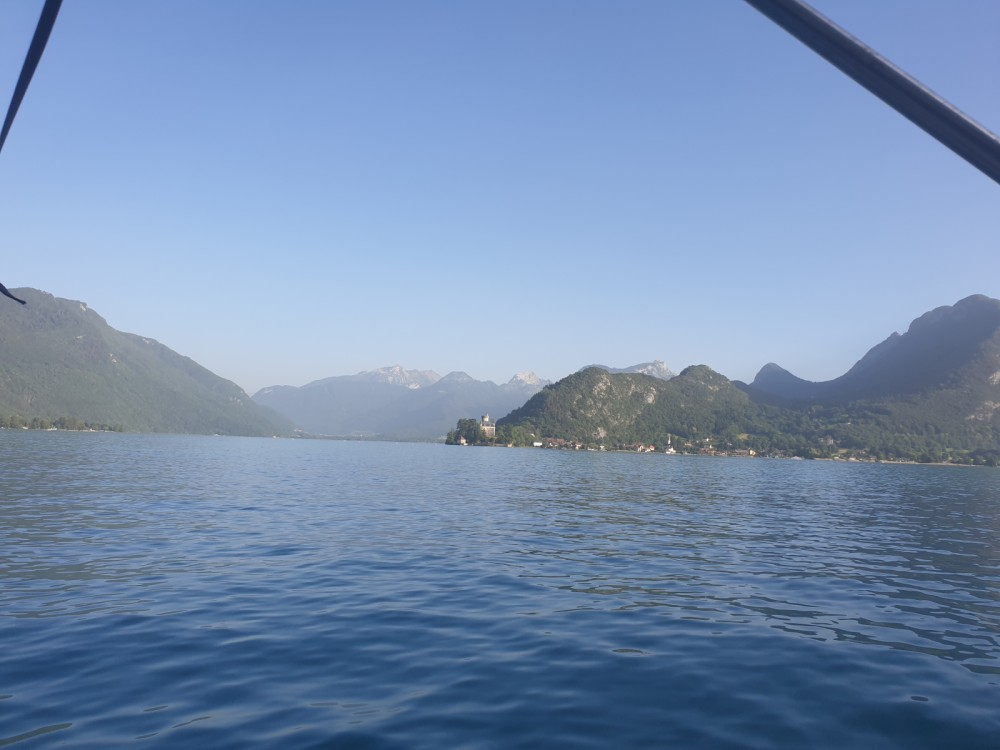 Rental yacht Annecy - Ultramar Ultramar 470 Open on SamBoat