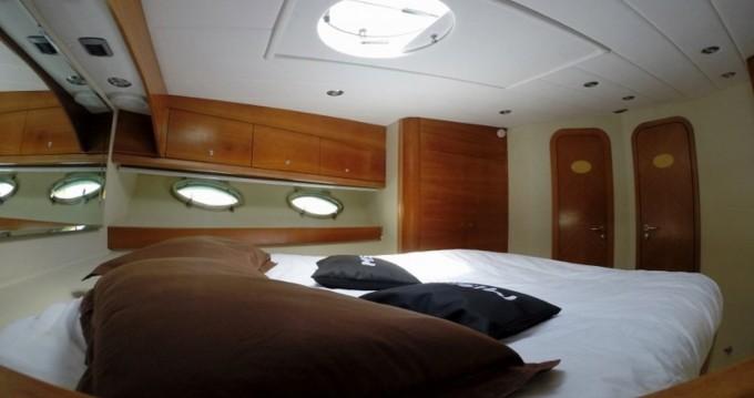 Boat rental Porto-Vecchio cheap Alena 56 Estandar