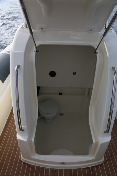 Rental yacht Grimaud - Wimbi Boats W9 on SamBoat