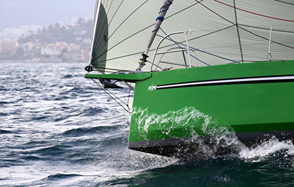 Sailboat for rent Menton at the best price
