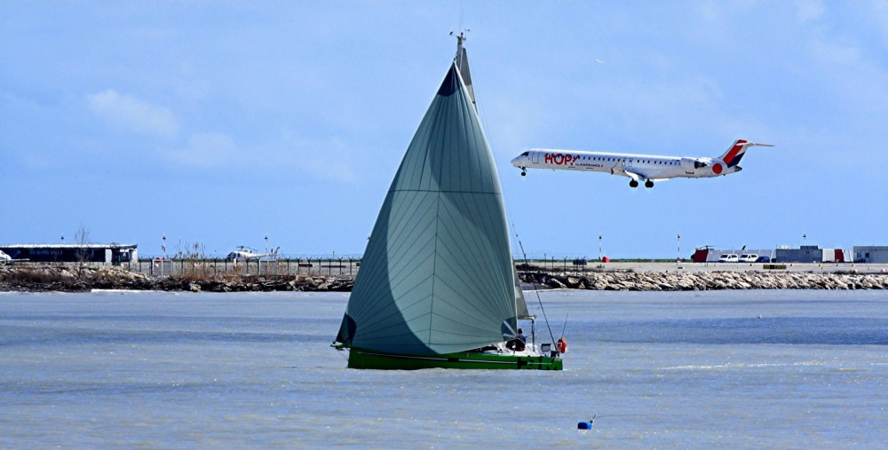 Hire Sailboat with or without skipper Rm Menton