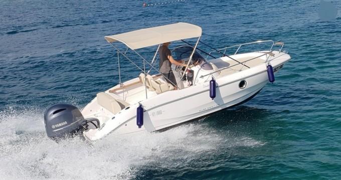 Rental yacht Marseille - Sessa Marine Key Largo 20 on SamBoat