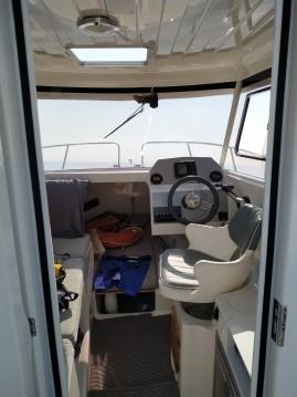 Rental yacht Menton - Pacific Craft Pacific Craft 660 Timonier on SamBoat