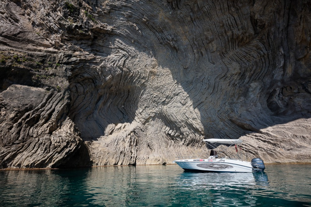 Rental yacht Alcúdia - Mano Marine sport fisch 21,50 on SamBoat