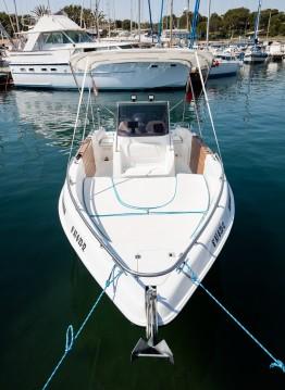 Rent a Mano Marine sport fisch 21,50 Port de Pollença