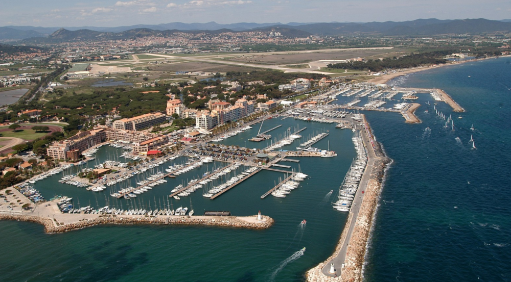 Hire Motorboat with or without skipper Bayliner Hyères