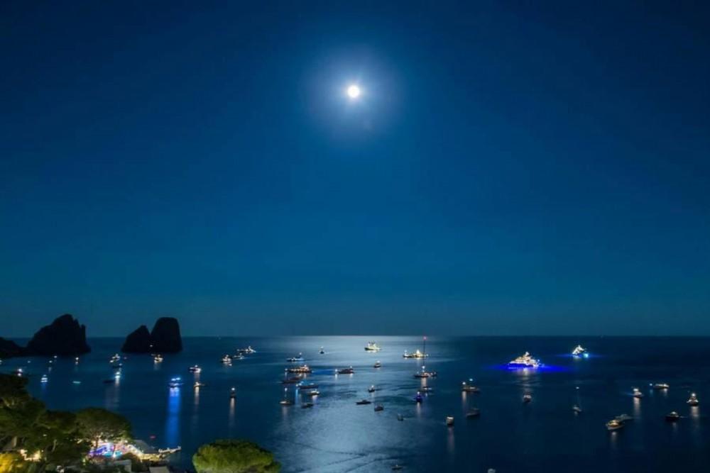 Rental Motorboat in Positano - Aprea mare 10 mt Aprea