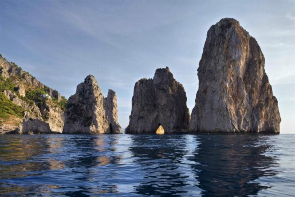 Apreamare 10mt between personal and professional Positano