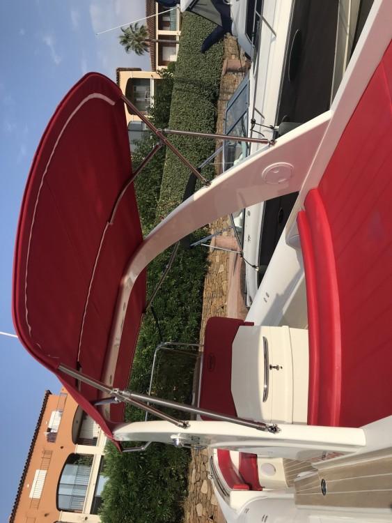 Rental yacht Grimaud - Wimbi Boats W10 on SamBoat