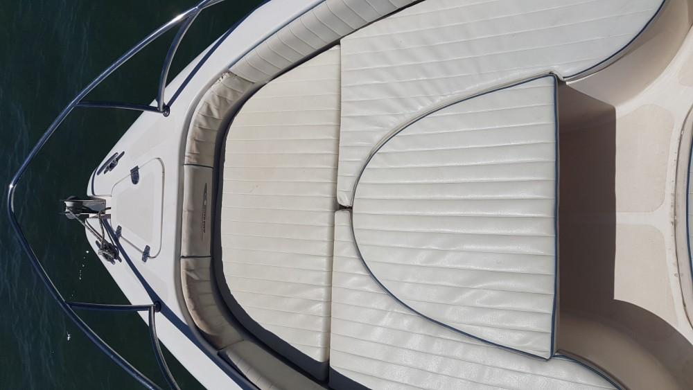 Boat rental Fos-sur-Mer cheap 19.5