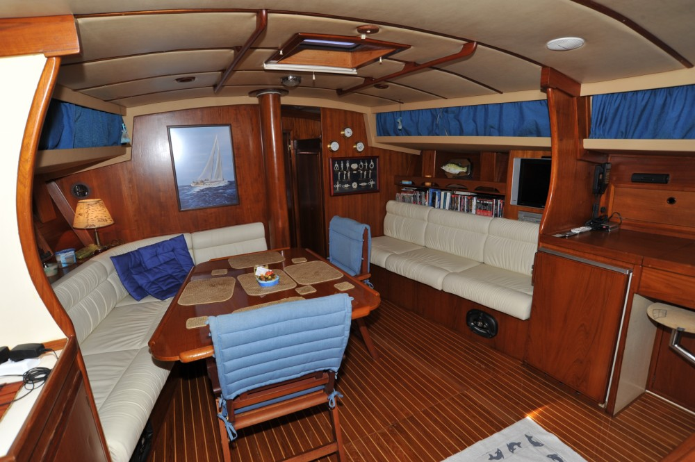 Olympic Marine S.A 47 between personal and professional