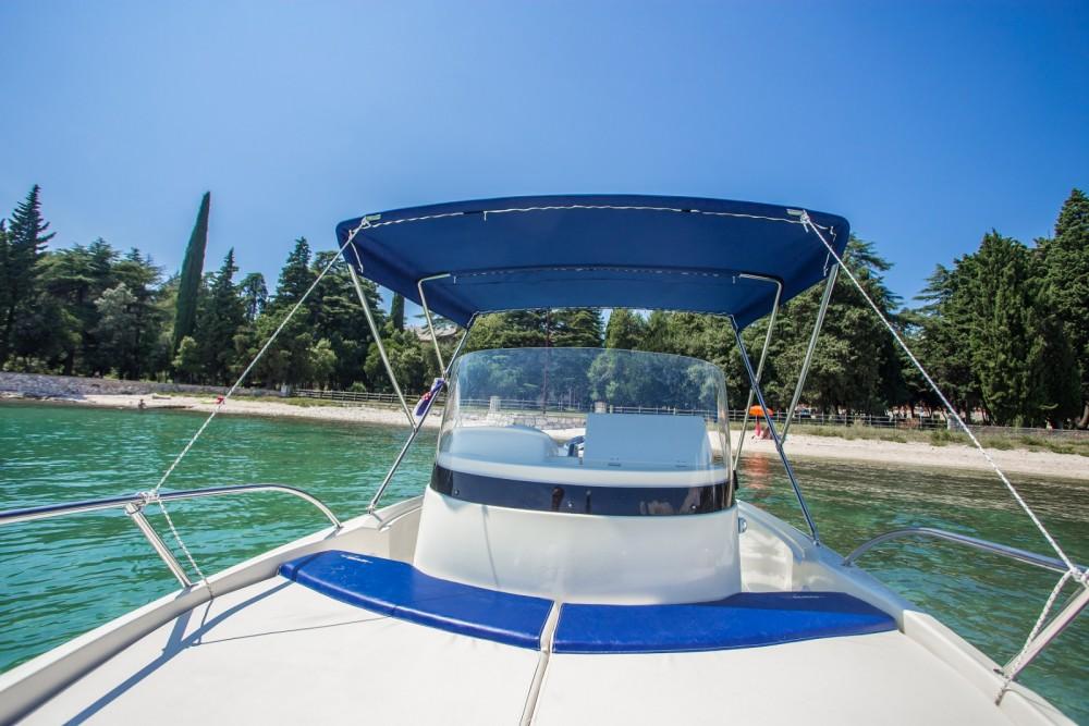Rental yacht Rovinj - Fisher 20 on SamBoat