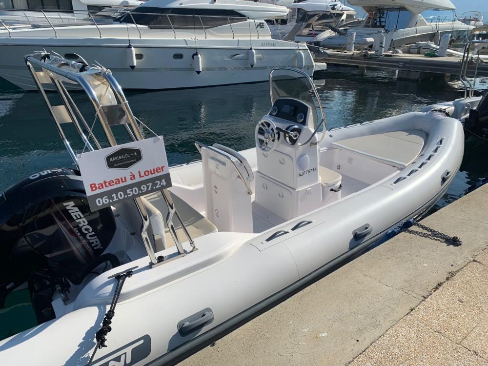 Rental yacht Propriano - Valiant Valiant 630 Classic on SamBoat