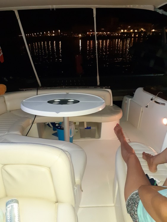 Motor boat for rent Syracuse at the best price