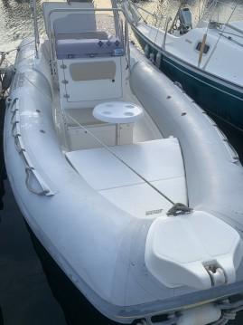 Rental yacht Arcachon - Joker Boat Coaster 600 on SamBoat