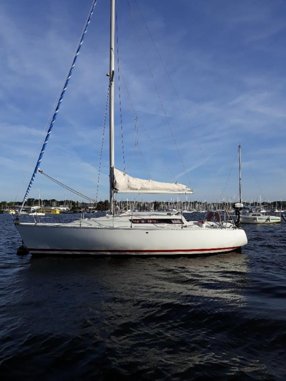 Boat rental Arzal cheap First 29