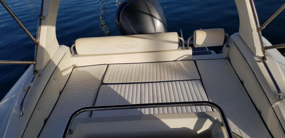 Boat rental Nuova Jolly King 720 Extreme in Alicante on Samboat
