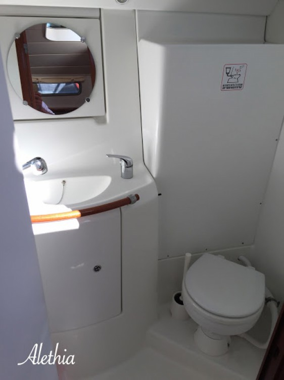 Boat rental Volos Municipality cheap Oceanis 393 Clipper