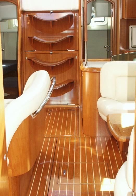 Boat rental  cheap Sun Odyssey 54 DS