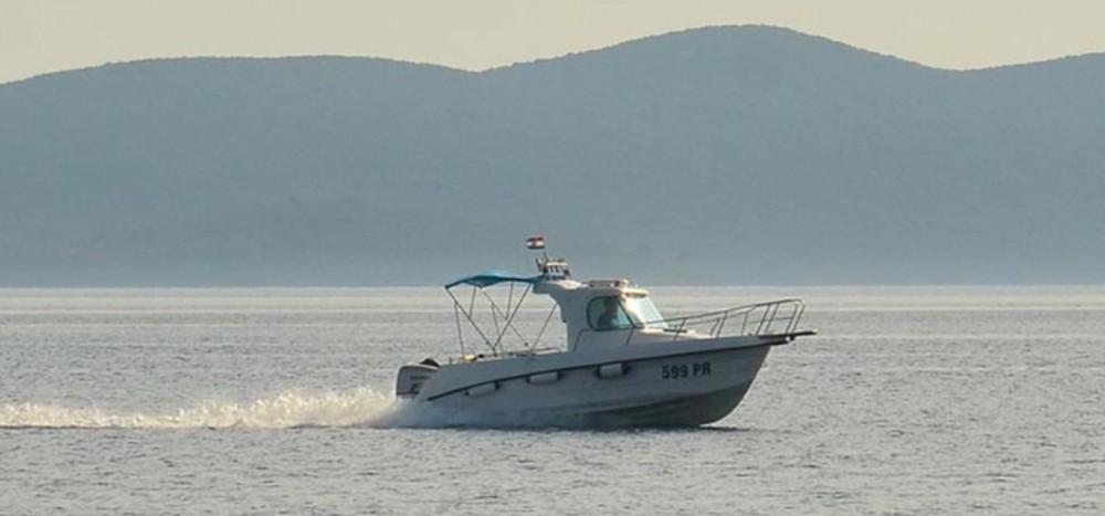 Boat rental Reful 700 in  on Samboat