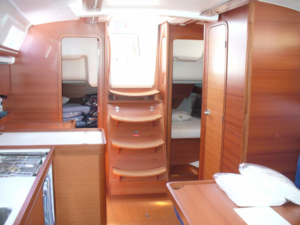 Hire Sailboat with or without skipper Dufour Saint-Cyprien