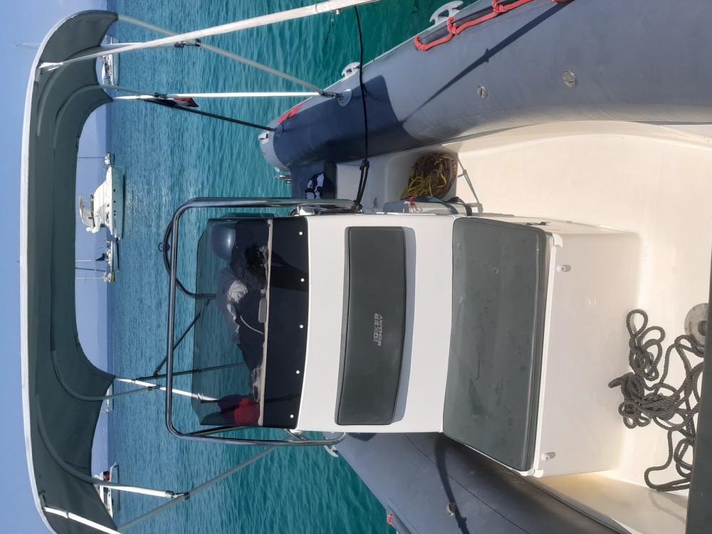 Boat rental Hyères cheap Coaster 650