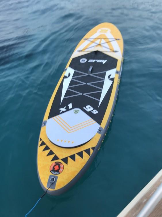 Boat rental Jeanneau Cap Camarat 545 Open in Six-Fours-les-Plages on Samboat