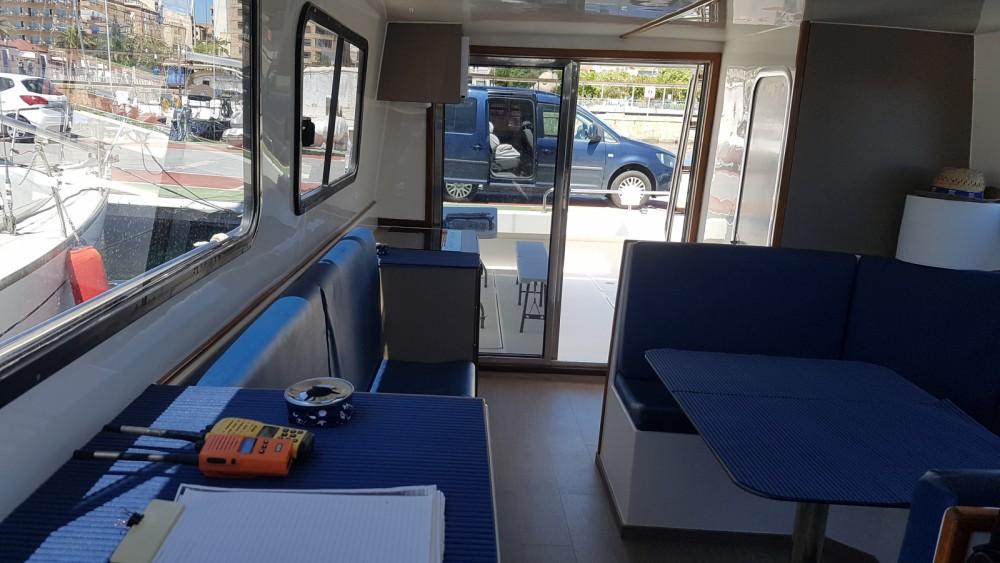 Rental Motorboat in Castellón de la Plana - Cata Cata 43