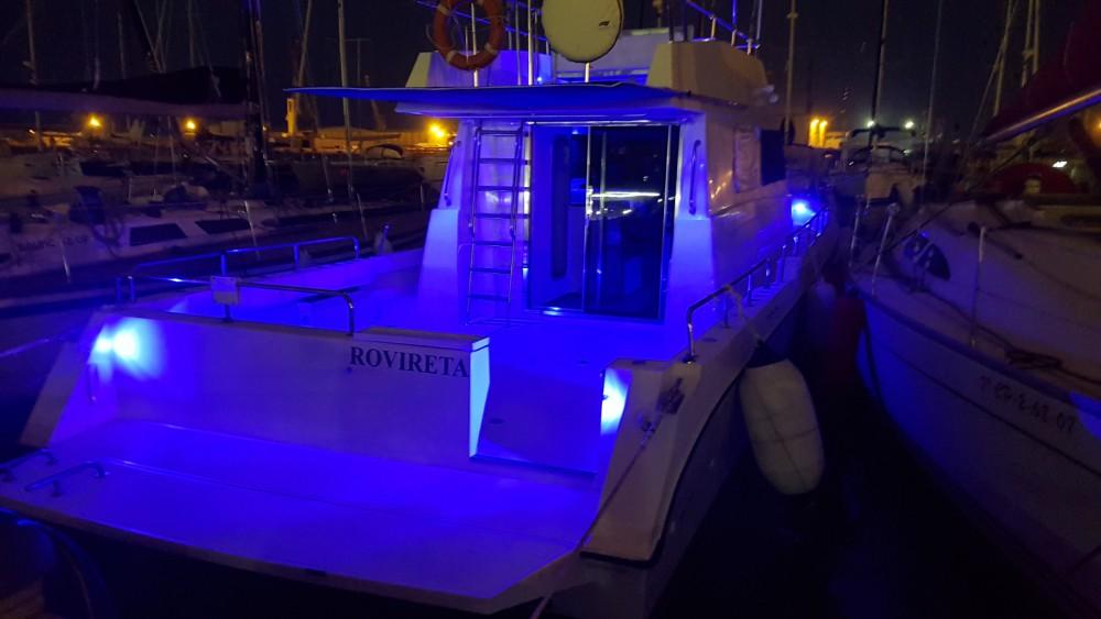 Rental yacht Castellón de la Plana - Cata Cata 43 on SamBoat