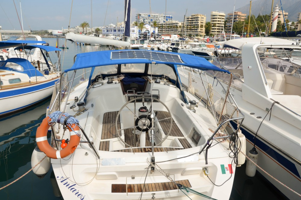 Boat rental Jeanneau Sun Charm 39 in Marbella on Samboat