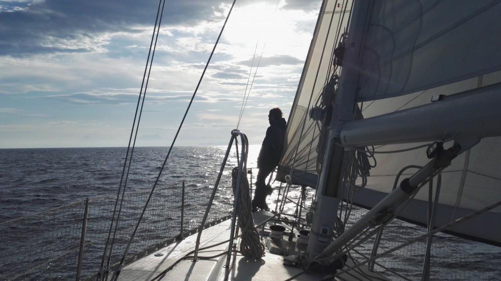 Rental yacht Marbella - Jeanneau Sun Charm 39 on SamBoat