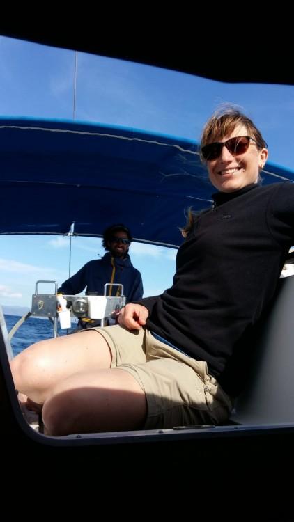 Boat rental Marbella cheap Sun Charm 39