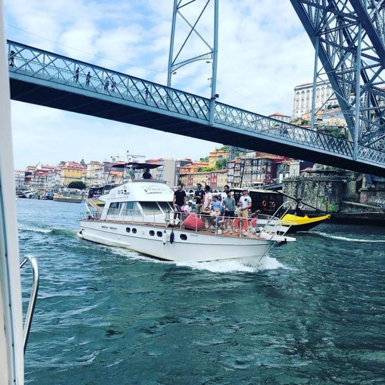 Boat rental aresa 15E in Oporto on Samboat