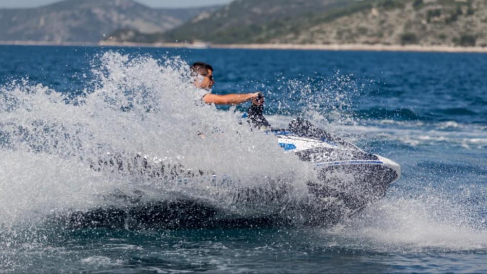Rental yacht Trogir - Yamaha VX DeLuxe on SamBoat