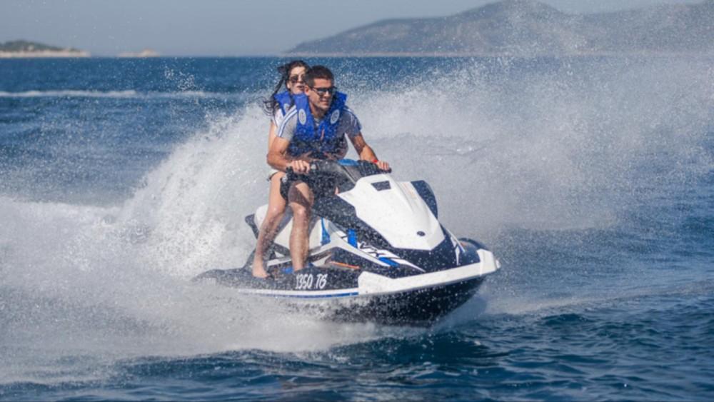 Jet Ski for rent Trogir at the best price