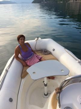 Rental yacht Brison-Saint-Innocent - Zodiac Medline 500 on SamBoat