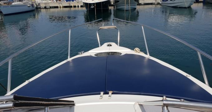 Rent a Rio Yachts Rio 32 ART Bormes-les-Mimosas