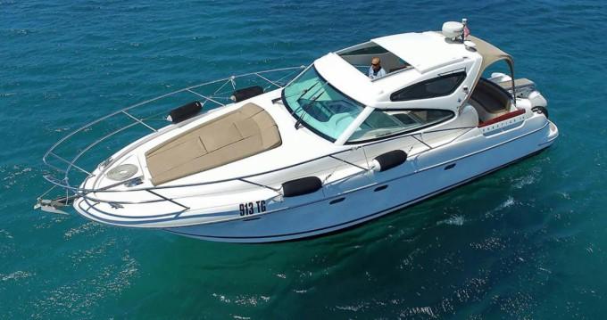 Rent a Jeanneau Prestige 34 Zadar