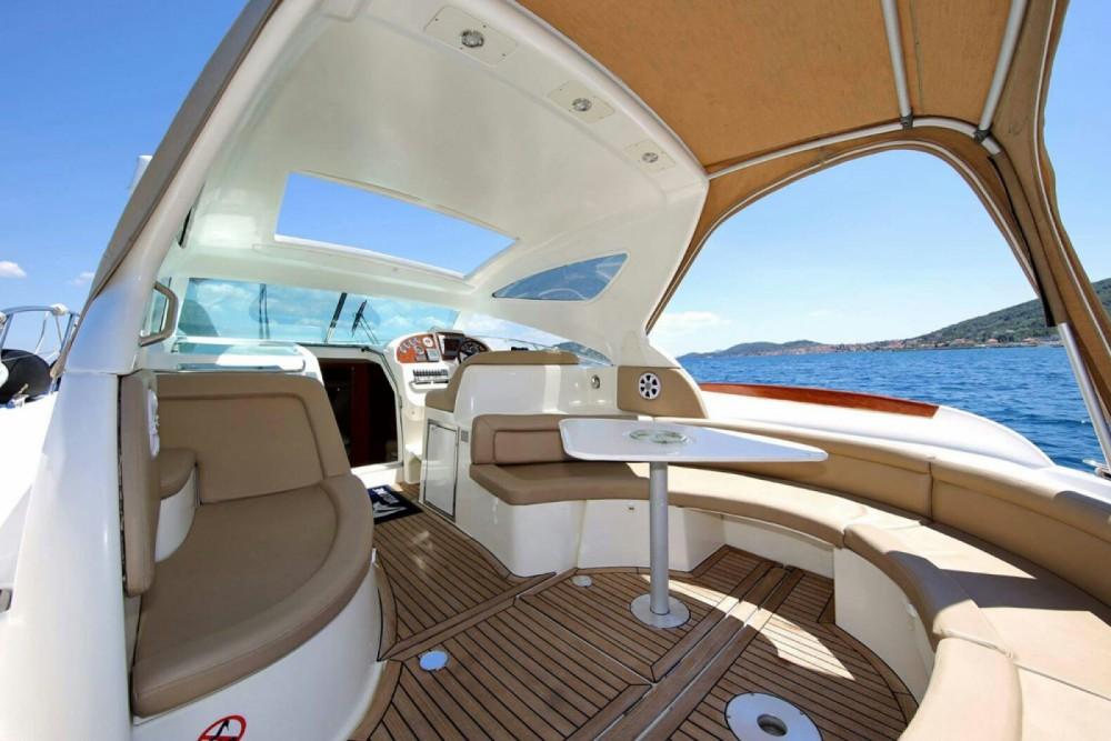 Boat rental Grad Zadar cheap Prestige 34